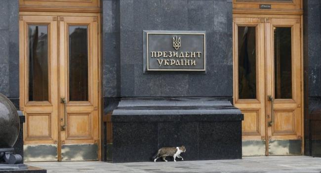Кремлевская пропаганда в сердце Офиса президента: Зеленский до сих пор так и не дал ответ