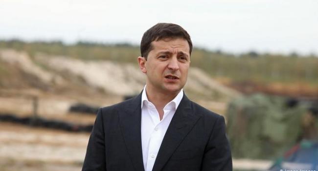 Журналист: Зеленский сам лично должен сделать выбор – осудить заявления Коломойского – или промолчать