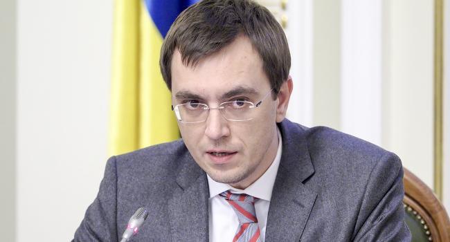 «Совпадают на 95 процентов»: Омелян указал на странную схожесть заявлений, которые делают сейчас украинское и российское руководство
