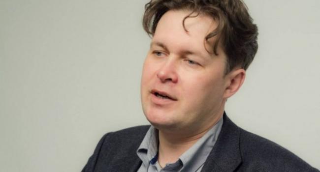 «Продолжение следует»: Политолог считает, что решение по Полякову и Скороход - это не последнее исключение из фракции «Слуги народа»