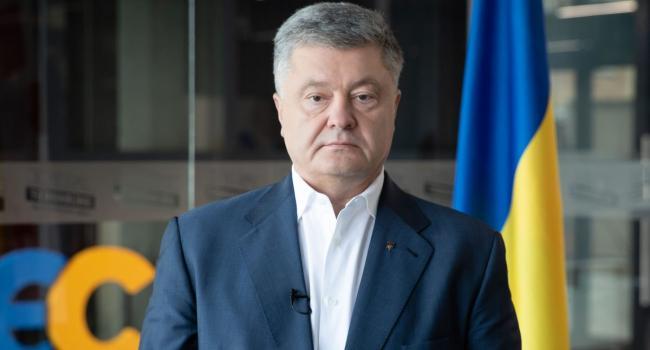 Павел Нусс рассказал, почему Порошенко не пришел на так называемый допрос в ОГПУ по делу Иловайской трагедии