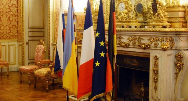 «Состоится 9 декабря»: В Офисе президента Украины сообщили о согласовании даты встречи лидеров стран «нормандской четверки»