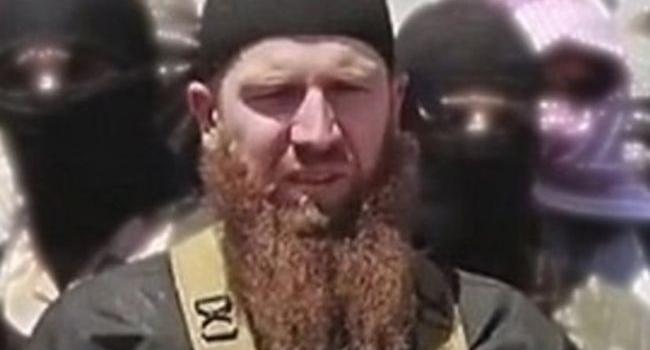 В Киевской области ЦРУ, СБУ и МВД Грузии задержали лидера ИГИЛ