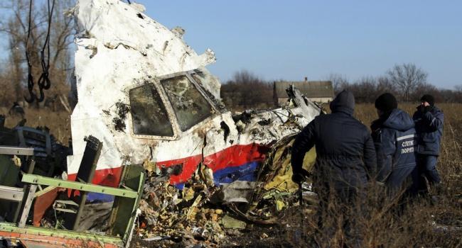 МИД Германии в шоке из-за новых обвинений РФ в деле о трагедии рейса МН17