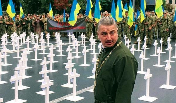 «Через 10 лет кровь забудут?»: капеллан из Днепра резко ответил на заявления Коломойского