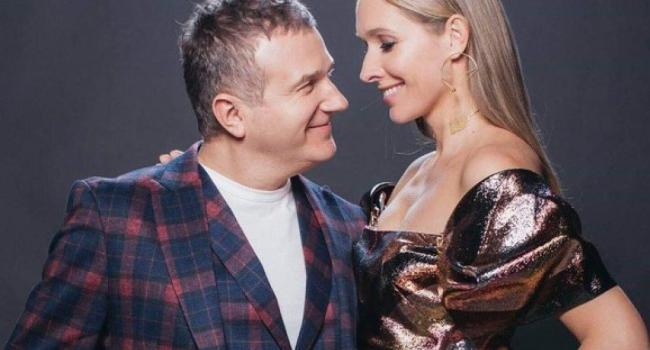 «Измена?»: Юрий Горбунов позволил себе заигрывать с Тиной Кароль в присутствии супруги
