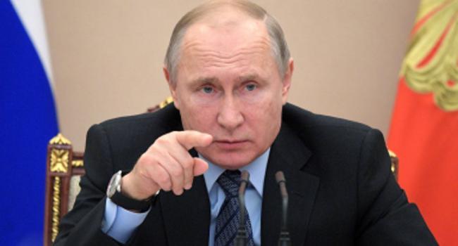 Путин в Бразилии озвучил два требования к Зеленскому