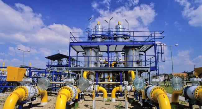 «Нужно существенно снижать потребление»: Марунич считает, что Украина пока не может сама себя обеспечить газом в полном объеме