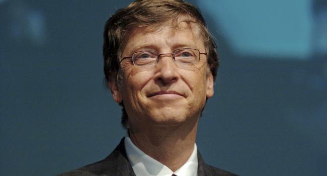 Билл Гейтс снова стал самым богатейшим человеком планеты