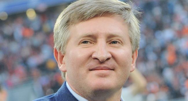 В списке богатейших людей планеты Ахметов стал единственным украинцем