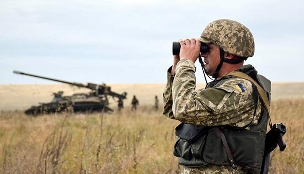 У оккупантов на Донбассе серьезные потери – данные разведки