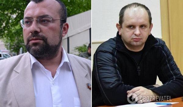 «Послушай меня, пьяный урод, тебе лучше не попадаться мне на глаза»: «элита ДНР» провели «высокоинтеллектуальную дискуссию» в сети