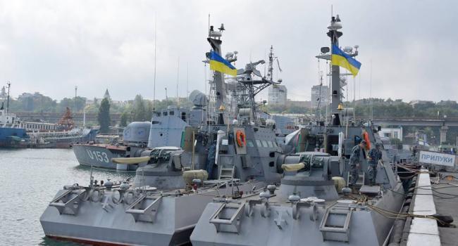 У Лаврова прокомментировали передачу Россией Украине захваченных катеров ВМС ВСУ