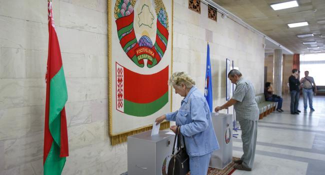 Сегодня в Беларуси проходят выборы в парламент