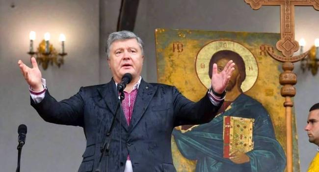 «Томос животворящий»: Эксперт прокомментировал результаты опроса о верующих в Украине