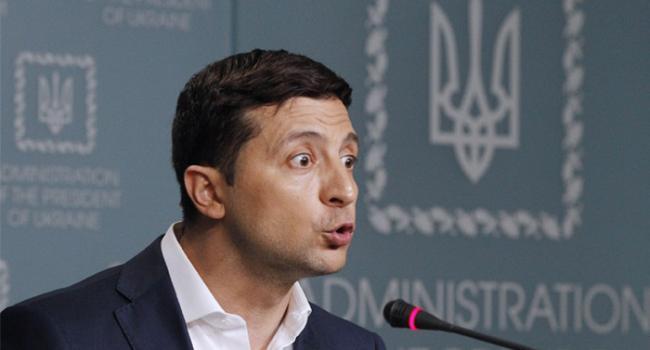 Зеленский уже сам почувствовал, сколько «скелетов в шкафах» скрыто у депутатов его наспех сформированной «Слуги народа», – Тыщук