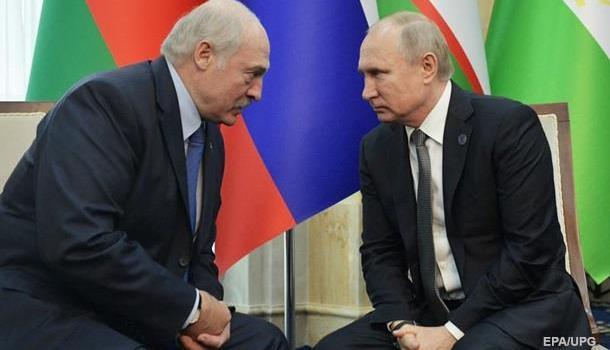 Белорусский лидер отличился резким выпадом в адрес РФ: о чем идет речь