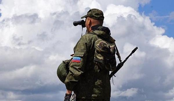 Боевики «ДНР» выступили против нового закона об особом статусе Донбасса