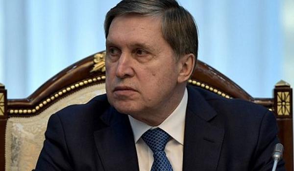 Помощник Путина отказался называть конкретную дату проведения саммита в «нормандском формате»