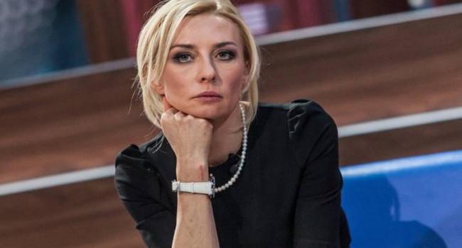 Татьяна Овсиенко рассказала о своем визите в Киев, после того, как выступала в оккупированном Крыму