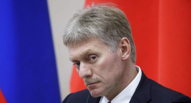 Песков раскрыл главное требование Кремля к Зеленскому