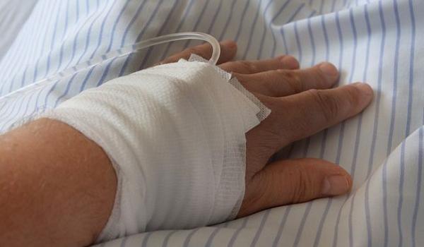 В Харькове скончался военный, получивший ранения в Балаклее