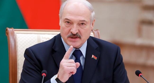 «Извините, нахр*на нужен тогда такой союз? Я уже вам по-простому, по-крестьянски говорю!» Лукашенко резко высказался в адрес РФ