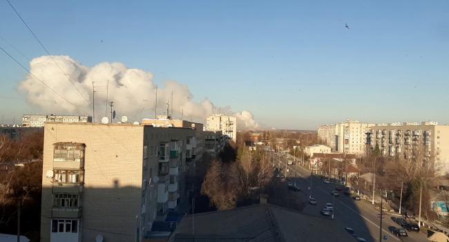 Взрыв в Балаклее: Количество жертв инцидента выросло – Генштаб