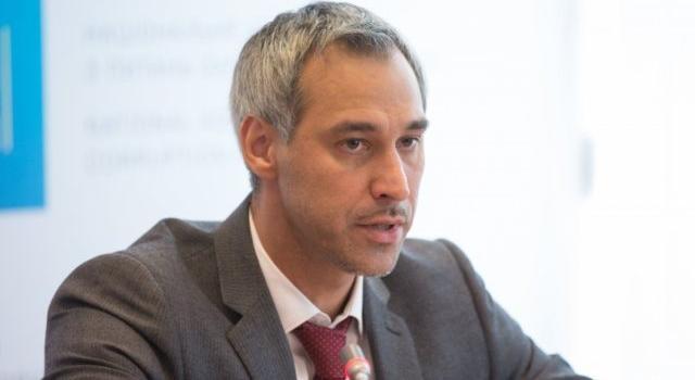 «Что мешает?»: Рябошапка рассказал о вероятном расследовании против Коломойского и Ахметова
