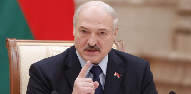 «Извините, но мне нужен такой союз? Никогда не будет этого»: Лукашенко прокомментировал альянс с РФ
