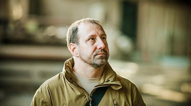 Боевик Ходаковский пригрозил украинским добробатам на Донбассе