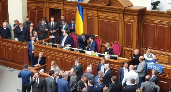 Костюк: Коломойский, Дубинский, Медведчук, Тимошенко, Медведчук и компания успешно выполняют главную задачу Кремля