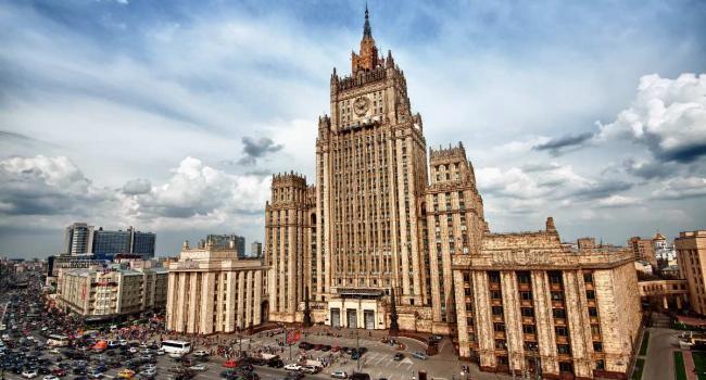 У Лаврова утверждают, что никогда не говорили, что не вернут Украине захваченные суда