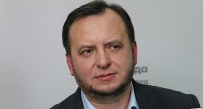 Политтехнолог: на прошлой неделе была атака российских «троллей», которые убеждали нас в том, что от ОРДЛО нужно отделиться