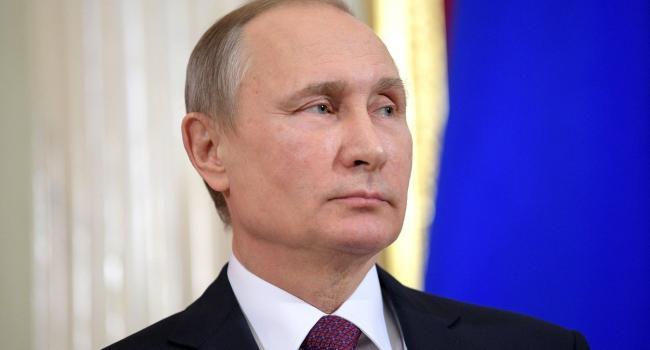 Путину продолжают доверять, но симпатии больше нет: Опрос в России