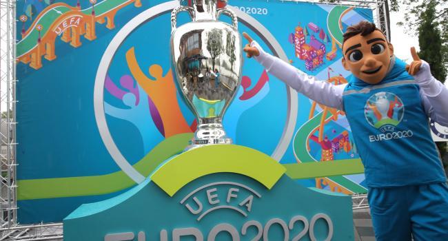 Жеребьевка состоялась: Назван первый соперник сборной Украины на Евро-2020