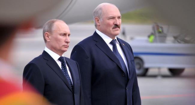 Политтехнолог: «В новом государстве Путин будет президентом, Лукашенко - главой правительства»