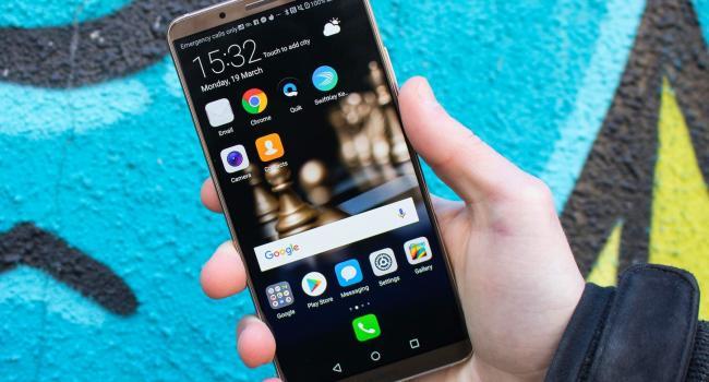 В чем опасность при использовании бюджетных смартфонов?
