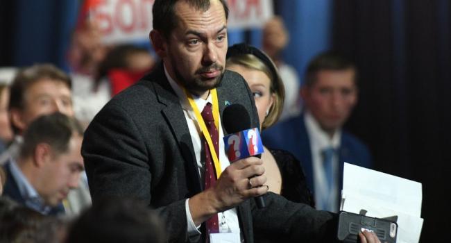«Почему вы решили, что если еще чуть-чуть там поджечь, там заморозить, то Украина падет к вашим ногам?» Цимбалюк ярко осадил главу Кремля Путина