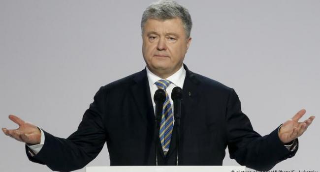 «Смеются даже куры!»: Порошенко вернулся в Украину после сообщения ГБР о подозрении
