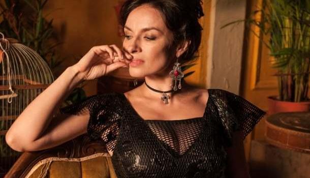 «Ваша улыбка - ослепительна!» Украинская певица засветилась на росТВ