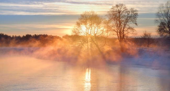 Солнечно и морозно: В Гидрометцентре рассказали о погоде до выходных