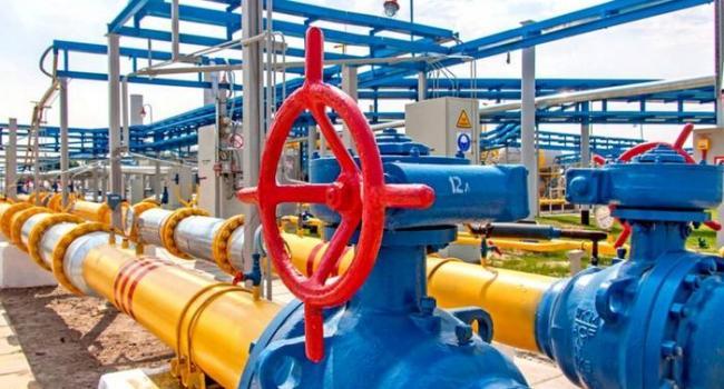 «У нас рекордные запасы»: Оржель заявил о готовности Украины к зиме без российского газа