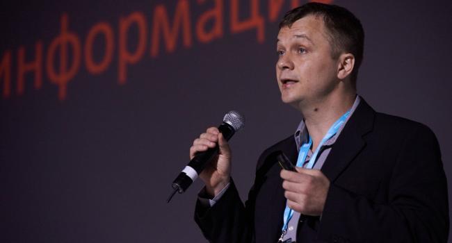 «Наш экономический пророк выдал новый перл»: Известный экономист прокомментировал очередное заявление Милованова