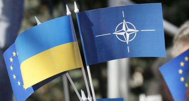«Это путь к войне с Россией»: Американский профессор рассказал о последствиях вступления Украины в НАТО