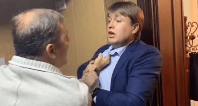 Данильченко: пока все будут обсуждать преступление века, можно еще пару сотен мегаватт завести из РФ для заводов Коломойского