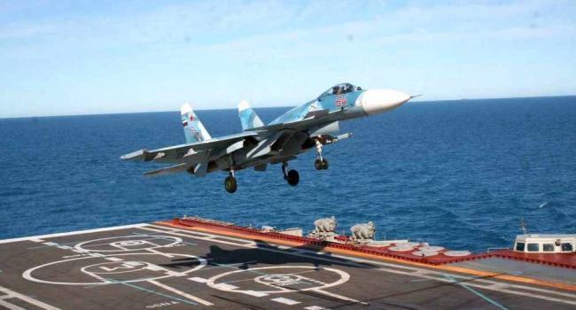 «Что происходит в Черном море?»: Россия срочно подняла в небо морскую авиацию