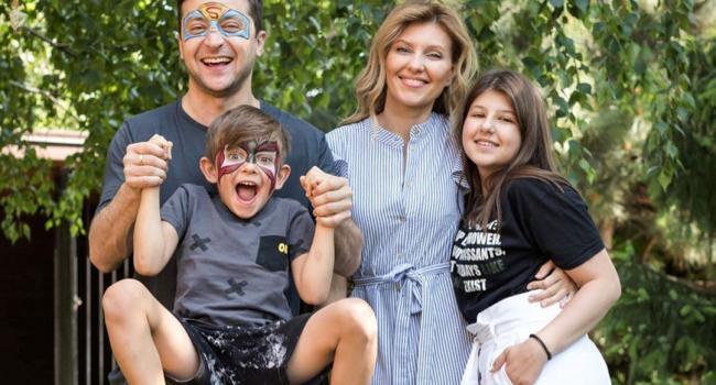 «Пусть сами выбирают, как им жить»: Елена Зеленская поведала, каким видит будущее своих детей