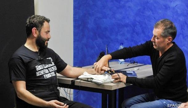 «Слуга народа» Дубинский предложил регулярно проверять депутатов на полиграфе