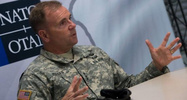 «Черноморский регион с большой вероятностью станет театром конфликта»: Ходжес указал на необходимость усиления присутствия НАТО в Черном море